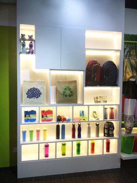 LED Projects - EcoFriend Klang