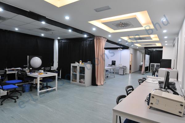 Portfolio- Monash Lab (After)