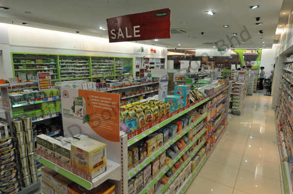 LED Projects - Vitacare Pharmacy 2 (Before 600x400)