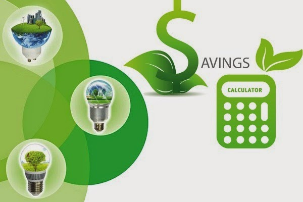 Energy Saving – eLED Energy Saving Calculator