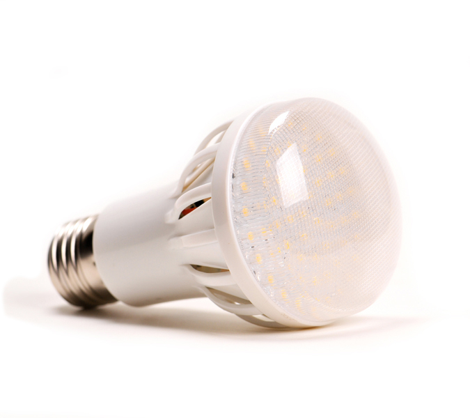 Brightness Report – Competitor 9.5W LED Bulb