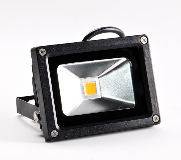 Outdoor Spot Light (SP10A-01,10W)