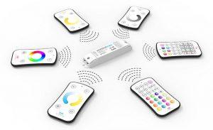 eLED Smart Controller