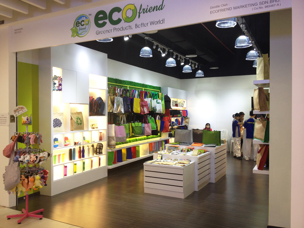 Eco Friend @ Kenang Wholesale City (KWC) (LED Projects)
