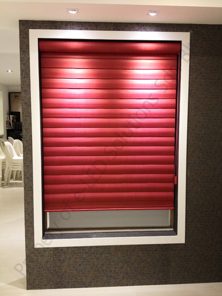 LED Projects - Hunter Douglas Sample Photo 2a