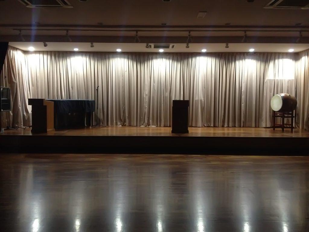 Japan Club Kuala Lumpur @ Taman Seputeh (LED Projects)