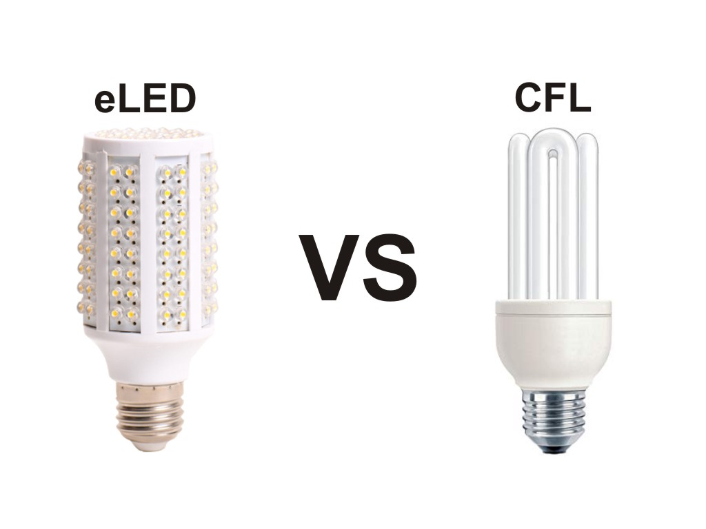 LED Savings – Which will save more? eLED or other brands?