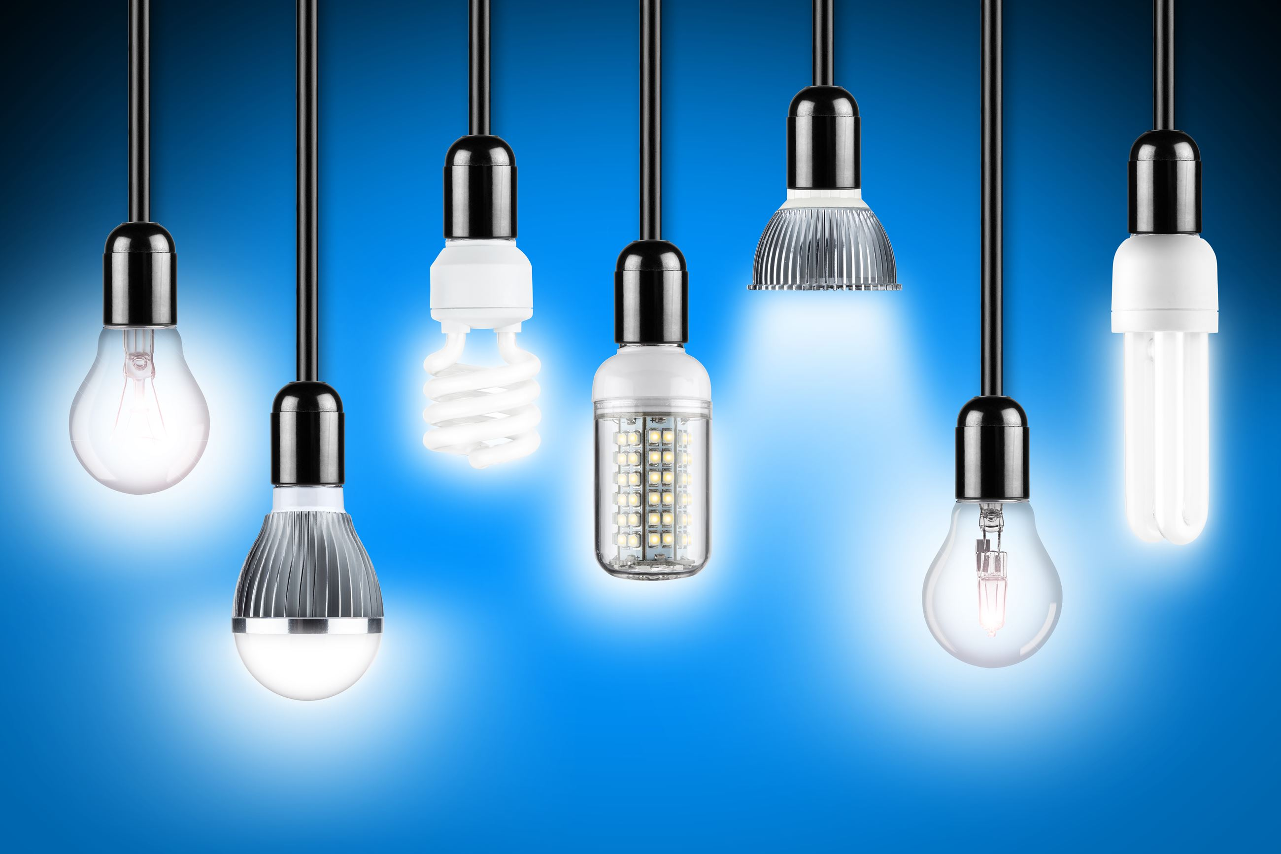Guide to LED – The 3 generations of light bulbs