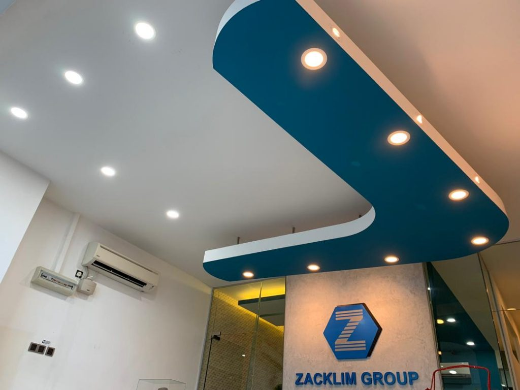 Zacklim Flat Floor Specialist Sdn Bhd(LED Projects)