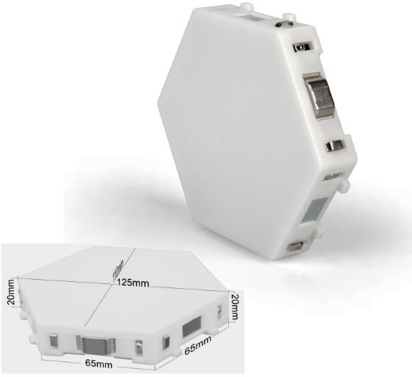 Smart Modular LED Light