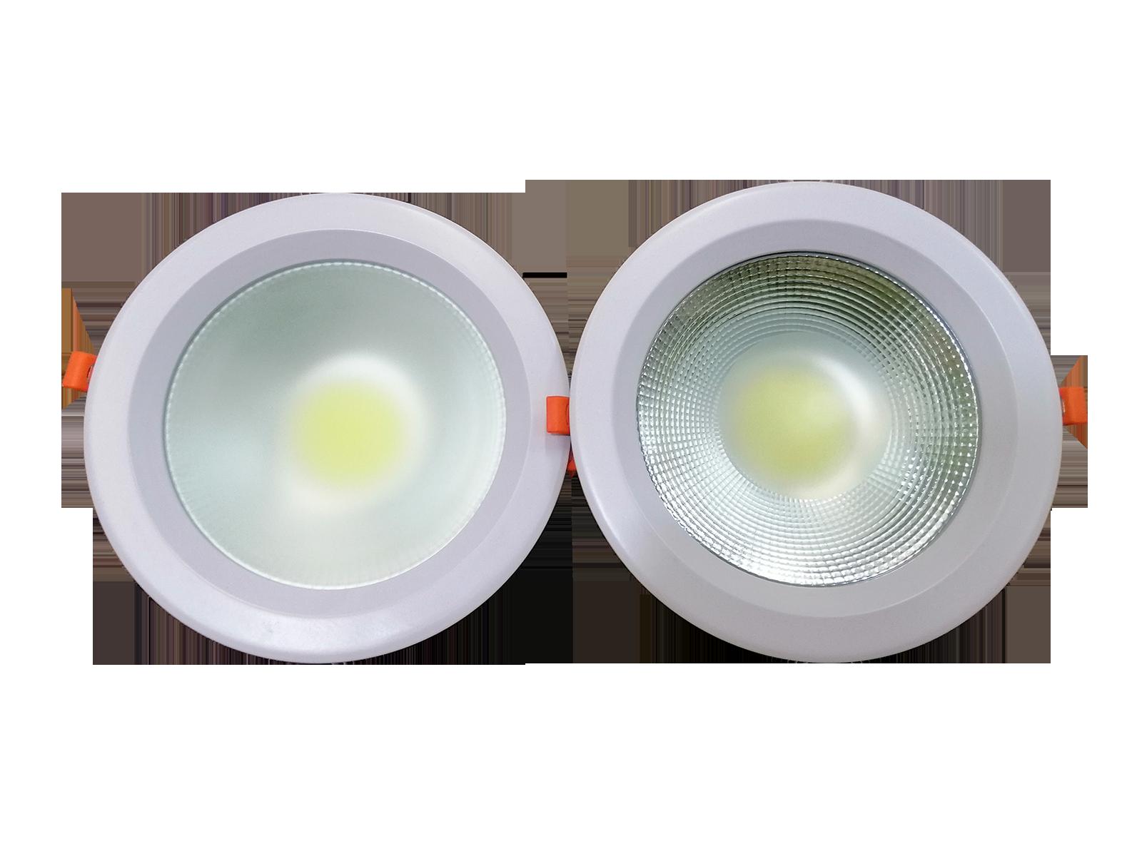 eLED COB Downlight Hole Series | CC-TD-30W-AC