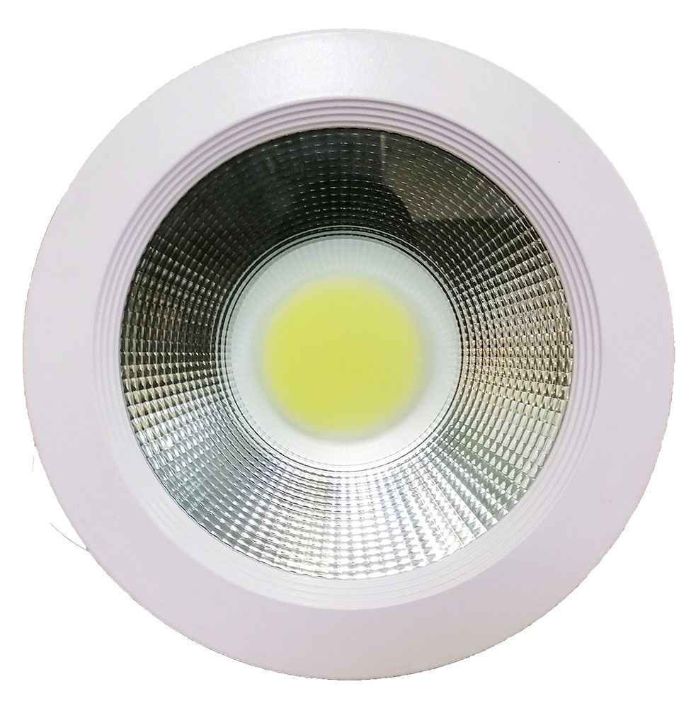 eLED COB Downlight Surface Series | CC-TD-30W-CC