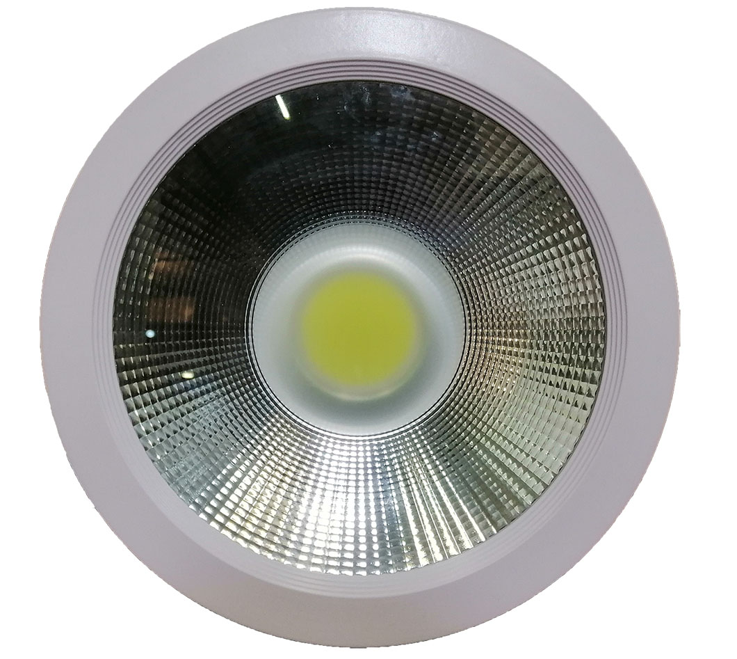 eLED COB Downlight Surface Series | CC-TD-40W-BC