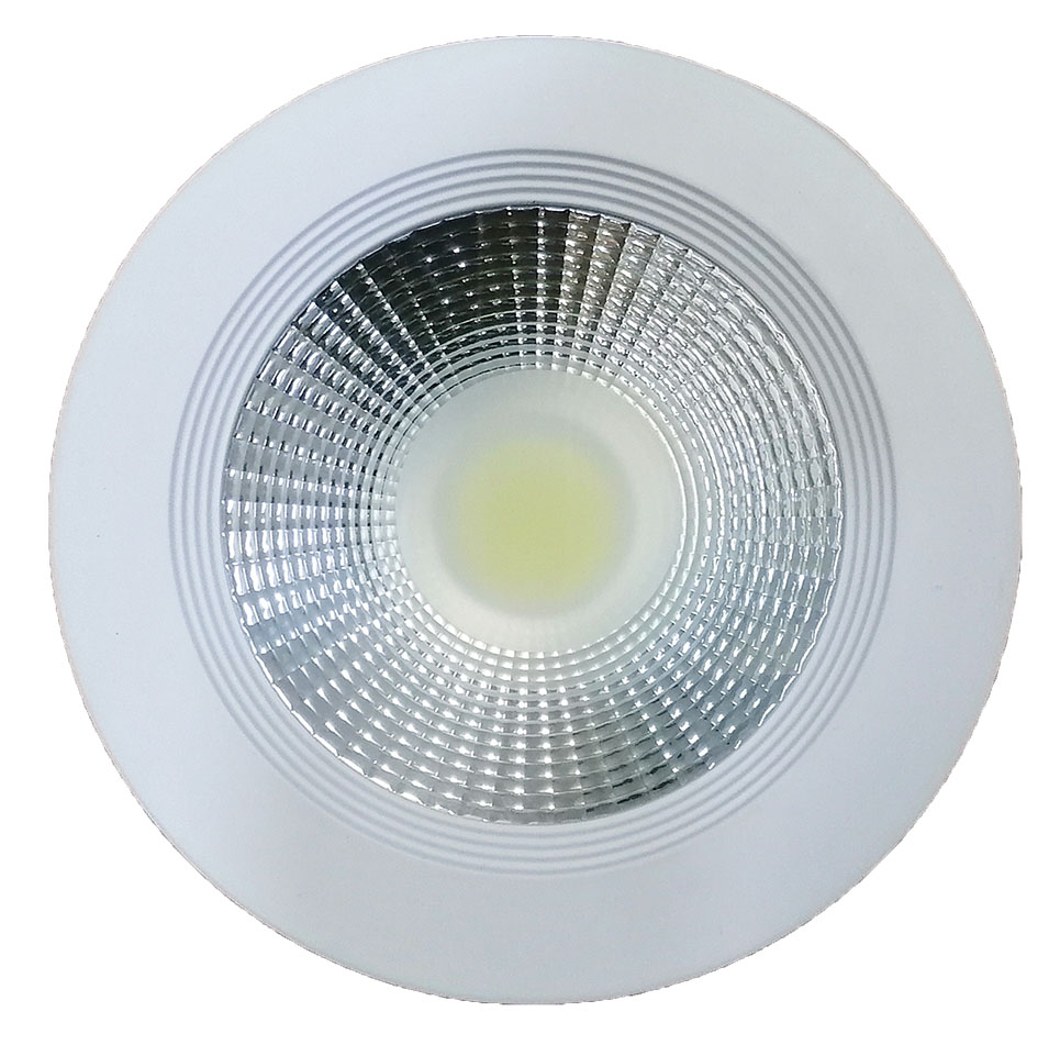 eLED COB Downlight Surface Series | CC-TD-15W-CC